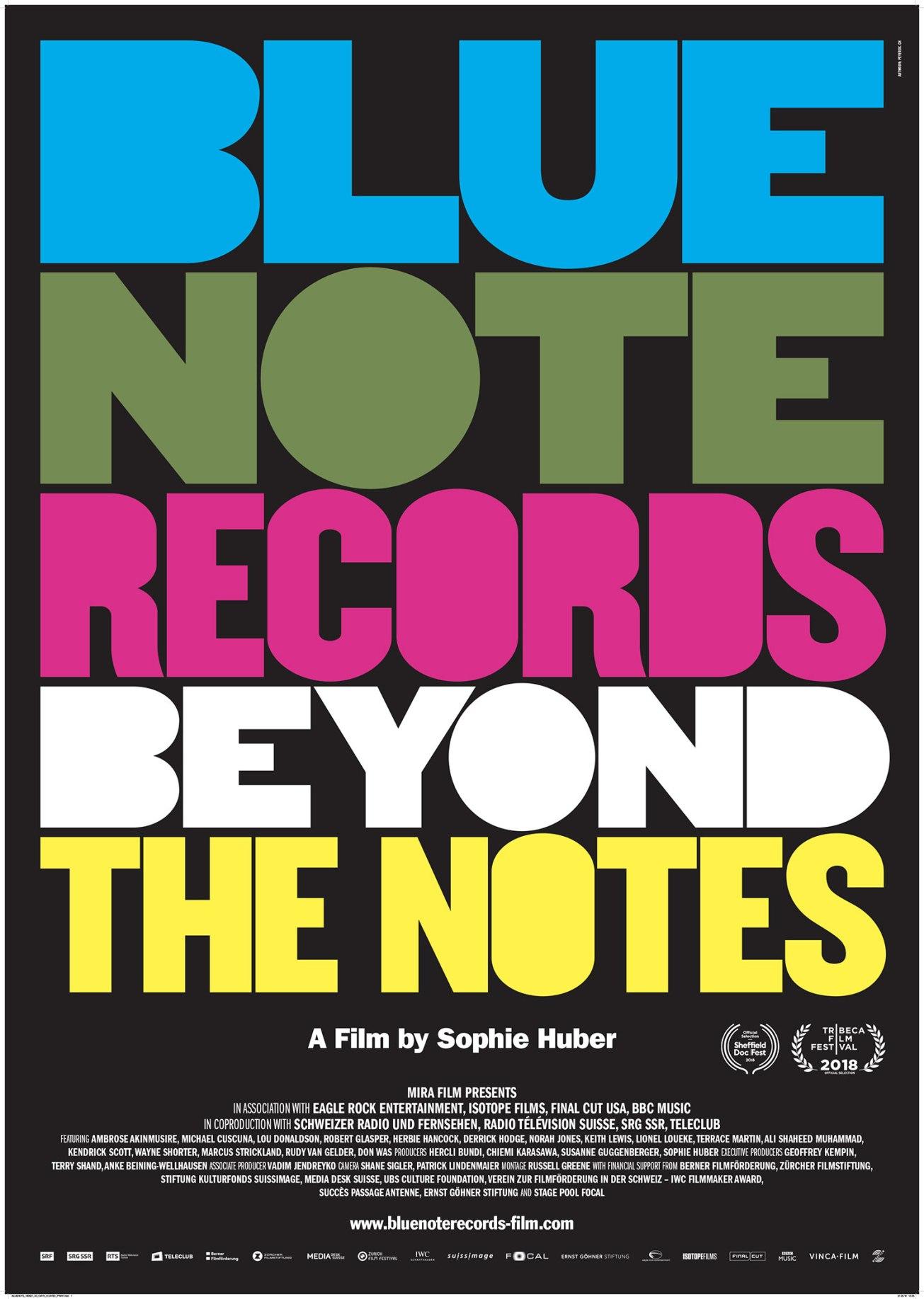 bluenote-poster